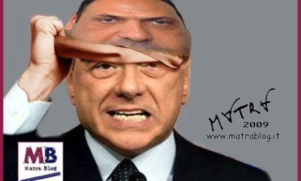 Berlusconi: What's Next?