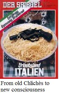 Spaghetti and Guns