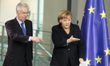 Is Mario Monti going to Be the Next Italian Prime Minister?