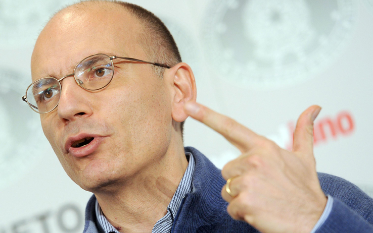 The Consensus for  The Letta Government Is Crumbling