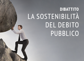 On the Sustainability of the Italian Public Debt