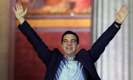 Tsipras' choice : running  with the hare and hunting  with the hounds