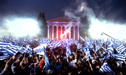 A Debt Buy-Back Is Bad for Greece