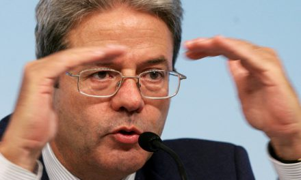 The Unkind Future of Mr Kind (Gentiloni)